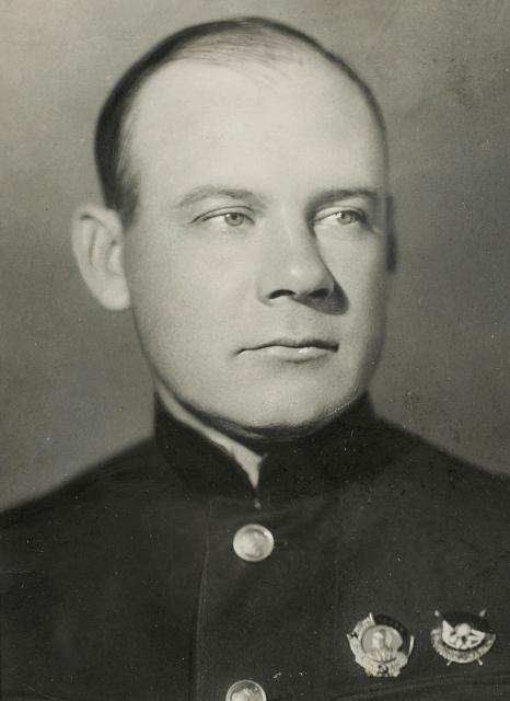 Admiral Drozd