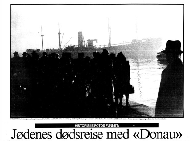 Donau Aftenposten 1994