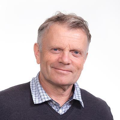 Hans Otto Frøland