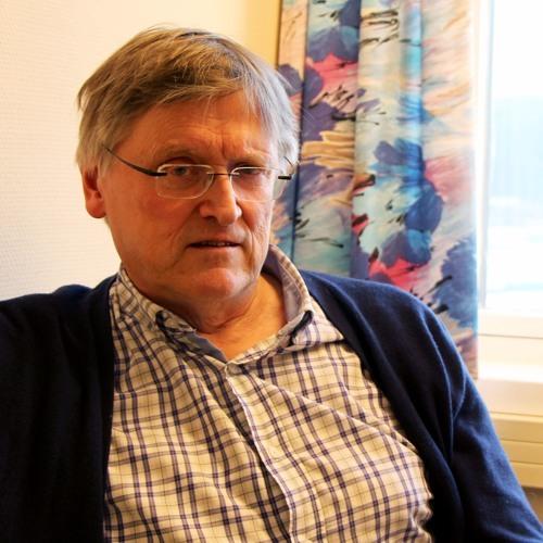 Hallvard Tjelmeland