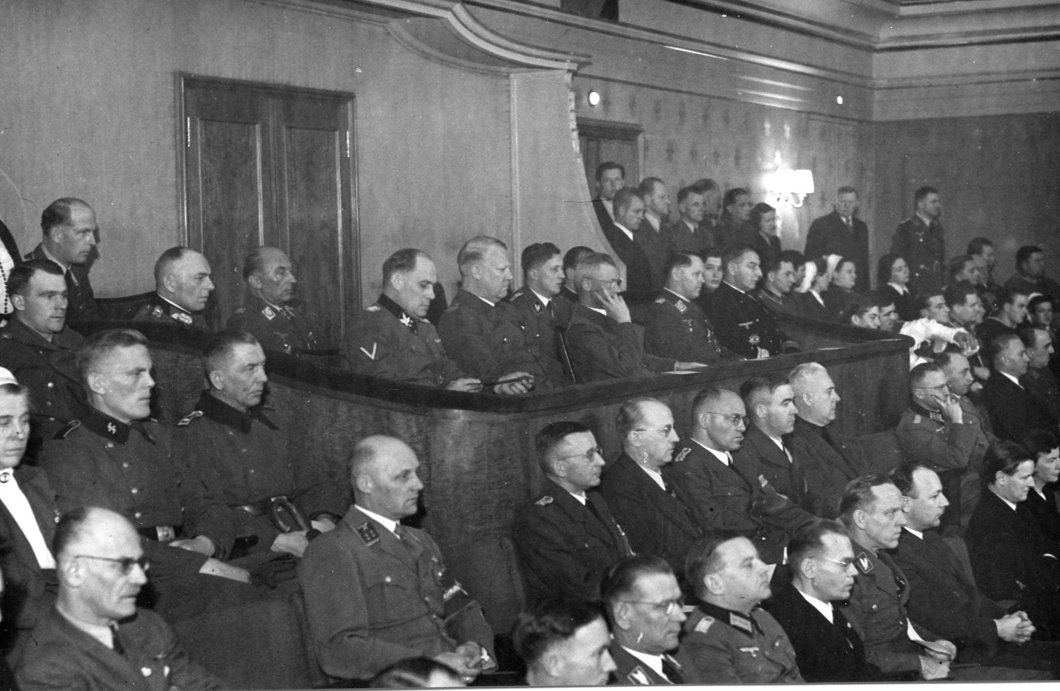 Reichskommissariat Heldengedenktag