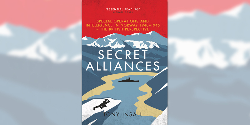 Secret Alliances Teaser